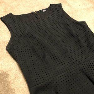 Tommy Hilfiger Fit & Flare Dress (black)
